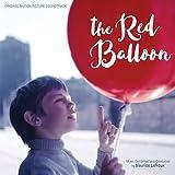 The Red Balloon/Le Voyage En Balloon