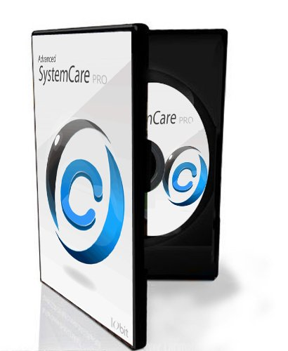 Advanced SystemCare Pro Optimizer Computer product image