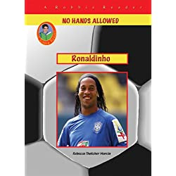 Ronaldinho (Robbie Readers) (Robbie Readers) (No Hands Allowed)