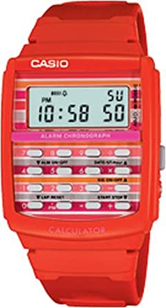 Retro thing: hp-01 led calculator watch still for sale.