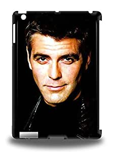 New George Clooney The United States Male George Timothy Clooney ER Protective For SamSung Galaxy S4 Mini Phone Case Cover Classic Hardshell 3D PC Case ( Custom Picture For SamSung Galaxy S4 Mini Phone Case Cover ) Kimberly Kurzendoerfer