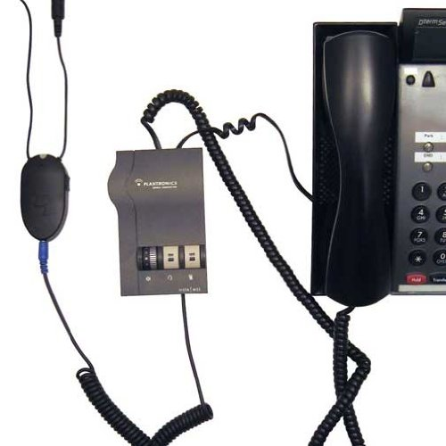 ClearSounds Professional Office Neckloop System with Vista M22 Telephone Amplifier by ClearSounds