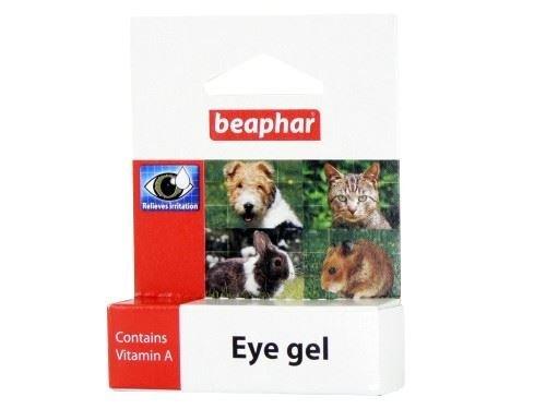 (4 Pack) Beaphar - Eye Gel 5g