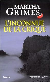 L'inconnue de la crique : roman