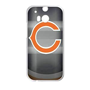 SVF Chicago Bears Phone Case for HTC One M8
