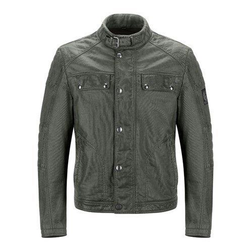 Jackets Vine Green - 4
