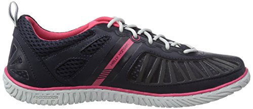 Hydropower Magenta 4 Deck Hansen Shoe White Helly Silver Navy Women's qFx01E