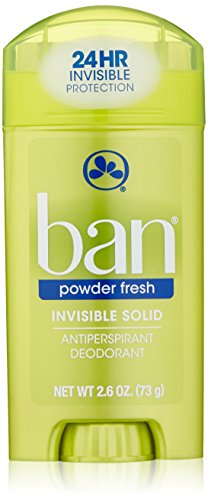 Anti Perspirant Powder - 3
