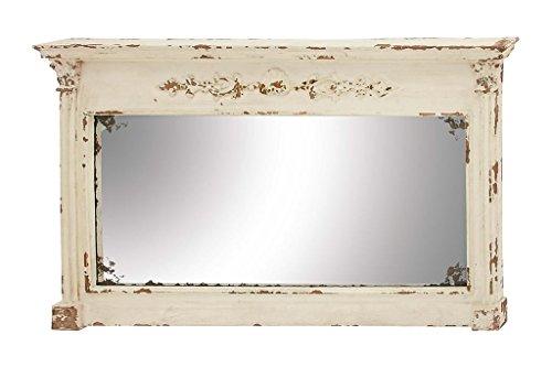 Wood Wall Mirror 59