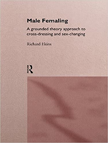 Approach changing cross dressing grounded sex theory