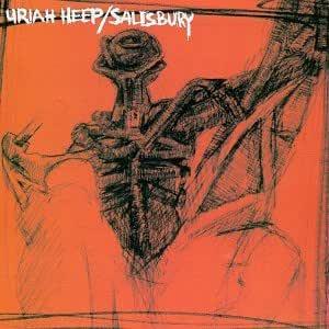 Uriah Heep Salisbury Amazon Com Music