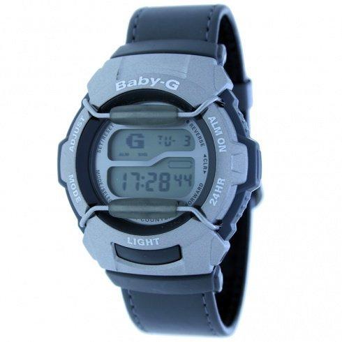 Reloj Casio Bg-152L-8V Baby-G Cadete 100M