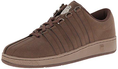 Men's K-Swiss Classic Luxury Edition Sneaker (Brown) (8.5M)