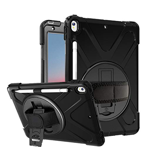 Azzsy iPad Air 3 Case 10.5