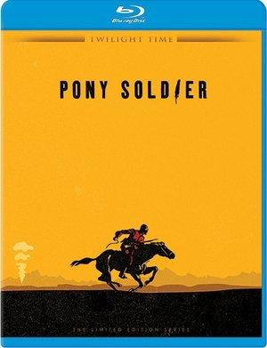 Pony Soldier [USA] [Blu-ray]: Amazon.es: Cine y Series TV