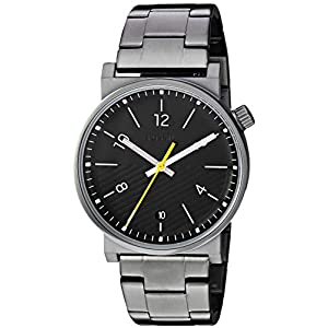 Fossil Barstow Analog Black Dial Men's Watch-FS5508
