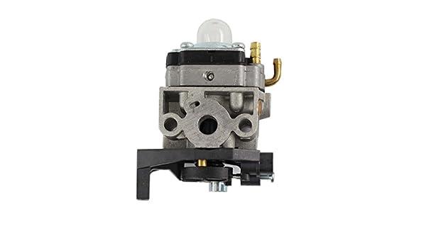 XA Carburador para Honda Motor GX22 GX25 GX31 gx35 Bomba de agua ...