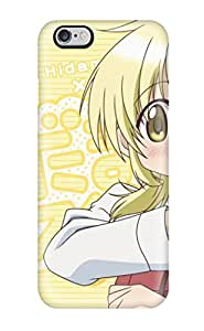 High-quality Durable Protection Case For Iphone 6 Plus(hidamari Sketch)
