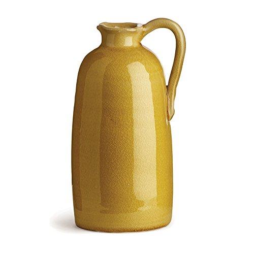 Napa Home & Garden Oak Knoll JUG 13'' Honey by Napa Home & Garden