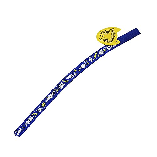 Beastie Bands Cat Collar, Outer Space Design