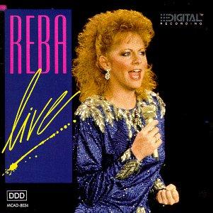 Reba Mcentire Live - Eyewear Nashville