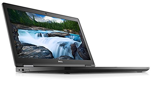 Dell Latitude 5580 i5 15.6 inch SSD Black