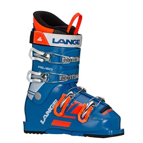 Lange RSJ 60 Junior Race Ski Boots