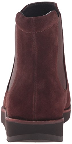 Johnston & Murphy Womens Bree Gore Ankelen Regn Boot Brown