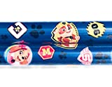 Hunted Treasures Nick's Paw Patrol Gift Wrap Paper- Pack of 2