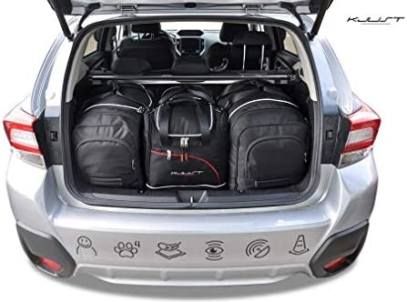 Amazon.es: KJUST Kit de Bolsas 4 pcs Compatibles con Subaru XV ...