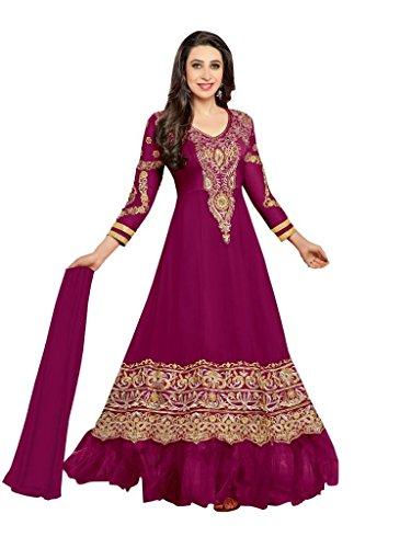 Vibes-Womens-Gorgette-Salwar-Suit-Dress-Material