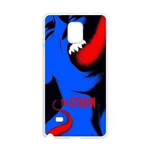 C-U-N6068789 Phone Back Case Customized Art Print Design Hard Shell Protection Samsung galaxy note 4 N9100