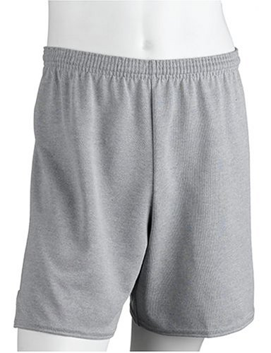 Russell Athletic Men's Multi Non-Pocket Short, Oxford, (Russell Athletic Elastic Waist Shorts)