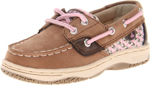 Sperry Top-Sider Bluefish Boat Shoe (Toddler/Little Kid)