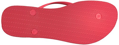 Pictures of Havaianas Women's Slim Floral Sandal Coral 9 M US 6
