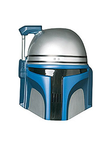 Rubie's Costume Co Jangofett3/4Pacmask, One Size, Multicolor