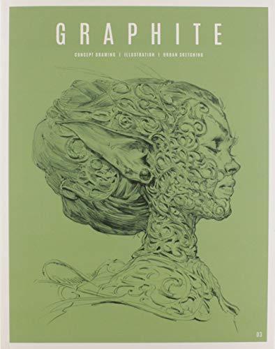 GRAPHITE 3: Concept Drawing | Illustration | Urban Sketching