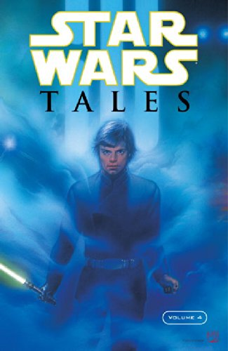 Star Wars Tales, Vol. 4