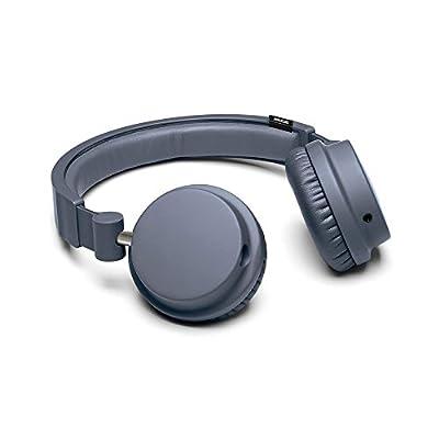 Urbanears: Zinken DJ Headphones - Flint Blue