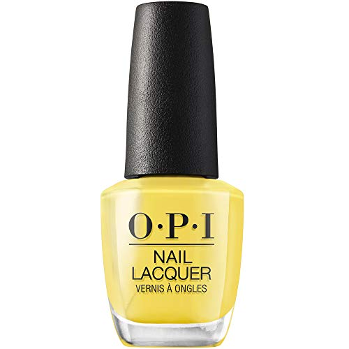 OPI Nail Polish Mexico City Collection, Don't Tell a Sol