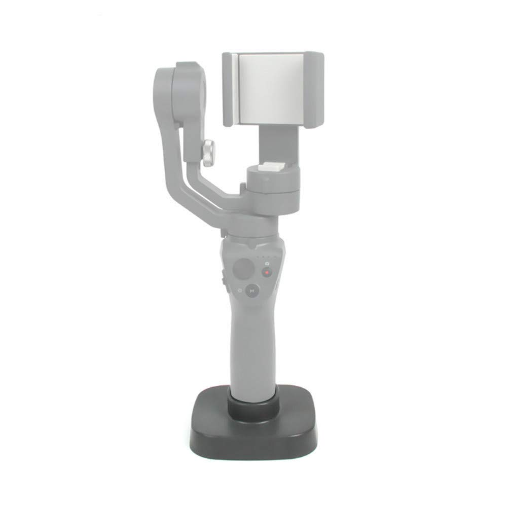 Gimbal Camera Stander Base Mount Fixing Bracket Handheld Gimbal Stabilizer Seat for DJI OSMO Mobile 2 Accessories