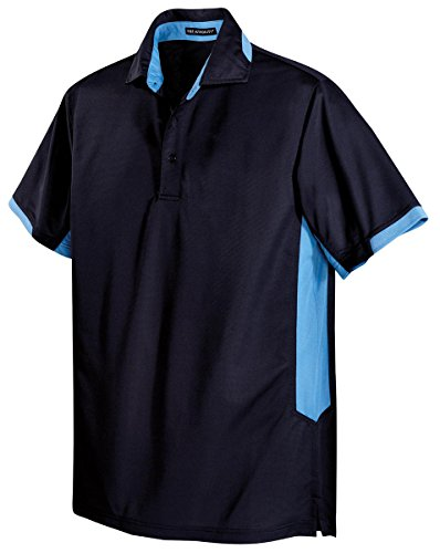 Ottoman Knit Polo Shirt - 9