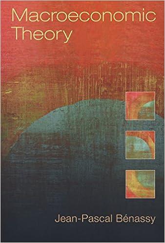 Macroeconomic theory 9780195387711 economics books amazon macroeconomic theory 1st edition fandeluxe Image collections