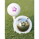 Tin Cup Aloha Golf Ball Marker