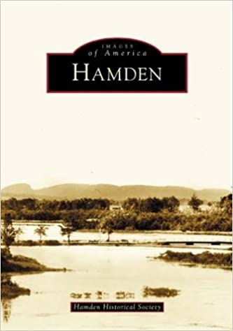 Hamden (Images of America)