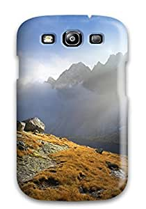 AnnDavidson Case Cover For Galaxy S3 - Retailer Packaging Hd For Laptop 1366¡Á768 Protective Case