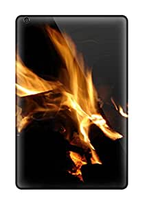 Areebah Nadwah Dagher's Shop Christmas Gifts durable Protection Case Cover For Ipad Mini 3(fire)