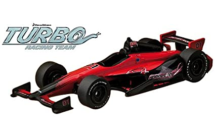 Dallara Adrenolade Indycar, No.01, Turbo Carrera equipo, Turbo -