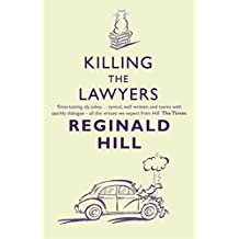 Killing the Lawyers (Joe Sixsmith)