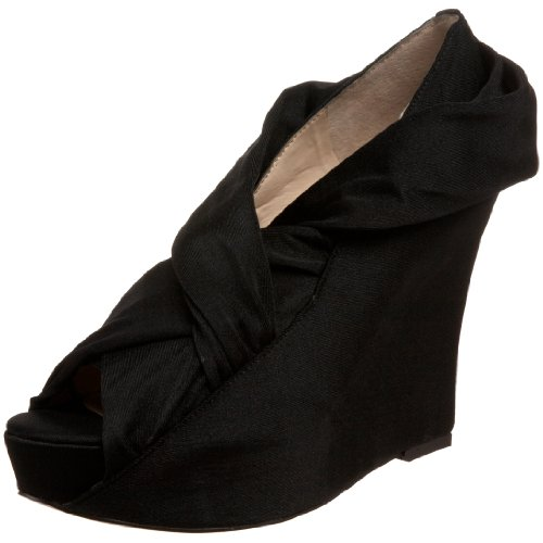 Women's Black 9 Boutique Wedge Gibsin U1x6q